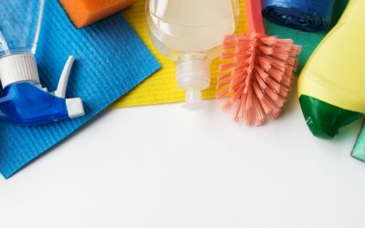 A Quick Checklist for efficient house cleaning